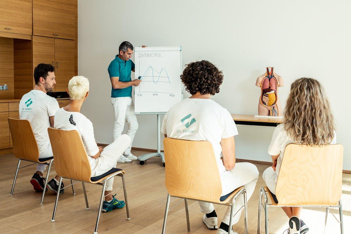 Therapeuten Ausbildung Voraussetzungen